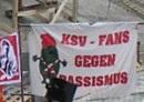 KSV-Fans gegen Rassismus