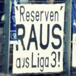 Reserven raus aus Liga 3!