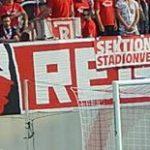 Ultras Regensburg (Heim)