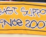 Curva East Supporters