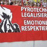Pyrotechnik legalisieren (VfB Stuttgart)