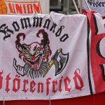 Kommando Störenfried