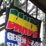 Bande (Bonn, grün-gelb-rot)