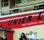 Sportclub, unser Leben!