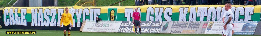 Całe nasze źycie to GKS Katowice