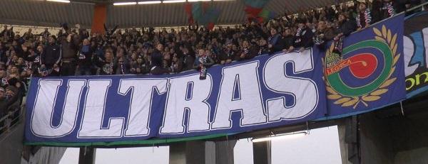 Ultras (Legnica)