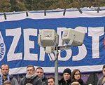 Zerbst (mit Logo und Wappen)