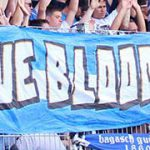 Blue Blood Fanatics