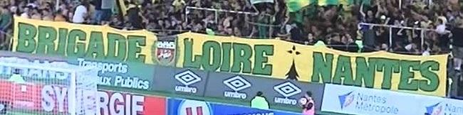 Brigade Loire Nantes