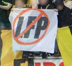 No LFP (Liga de Fútbol Profesional)