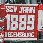 SSV Jahn 1889 Regensburg