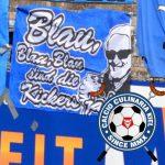 Blau, Blau, Blau ...