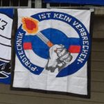 Pyrotechnik ist kein Verbrechen (Bonn)