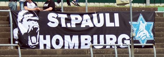 St. Pauli - Homburg
