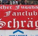 Fanclub Schräge