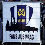 Fans aus Prag