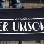 Wir wollen Bier umsonst (Babelsberg)