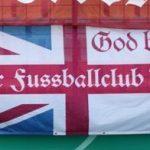God bless Berliner Fussballclub Dynamo