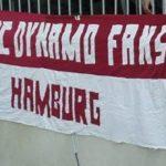 BFC Dynamo Fans Hamburg