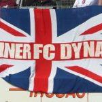 Berliner FC Dynamo (Union Jack)