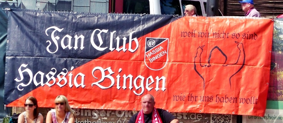Fan Club Hassia Bingen