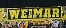 Weimar (BVB, gelbe Schrift)