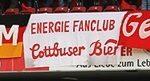 Energie Fanclub Cottbuser Bier