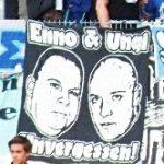 Enno und Ungi Unvergessen!