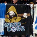 Underdogs (Darmstadt mit Hund)