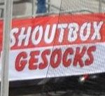 Shoutbox Gesocks