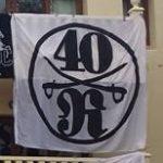 40 R (Räuber)