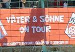 Väter und Söhne on Tour