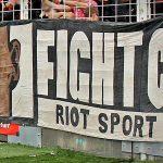 Fight Club - Riot Sport Crew