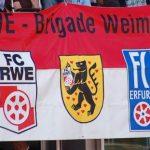 RWE - Brigade Weimar