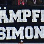 Kämpfen Simon