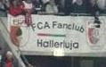 FCA-Fanclub Hallerluja