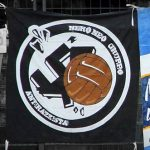 Nero Neo Gruppo - Antirazzista