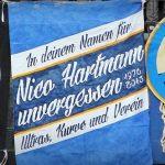 Nico Hartmann unvergessen