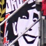 Droogs - Football rebels