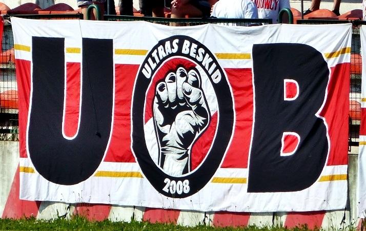 UB - Ultras Beskid 2008