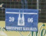 Rheinpott Kanaken 2006