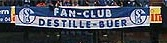 Fan-Club Destille-Buer