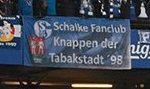 Schalke Fanclub Knappen der Tabakstadt '98