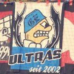 Ultras seit 2002 (Gelsenkirchen)