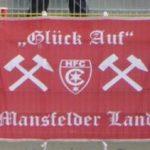 """""""Glück Auf"""" Mansfelder Land"""
