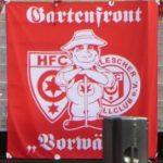 """Gartenfront """"Vorwärts"""""""