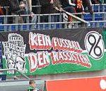 Kein Fussball den Rassisten! (Hannover)