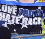 Love Football - Hate Racisme (Hoffenheim)
