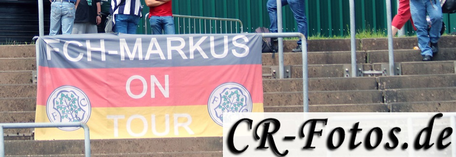 FCH-Markus On Tour
