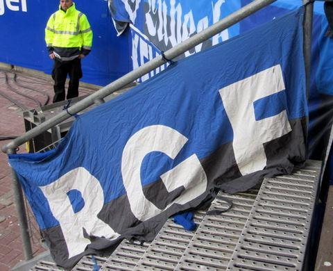 RGF (Rautengeil Fallingbostel)